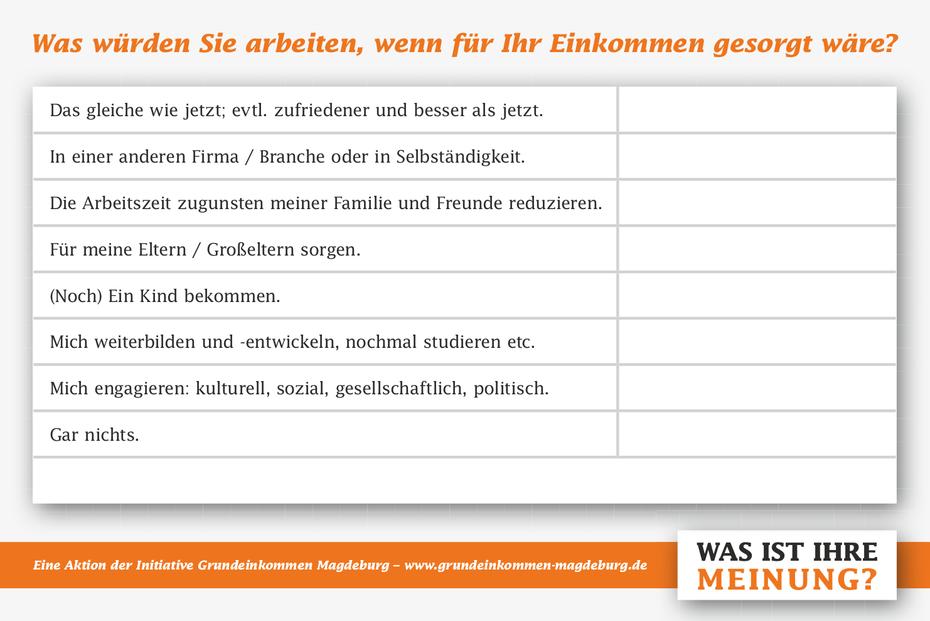 Bodenzeitung für Magdeburg
