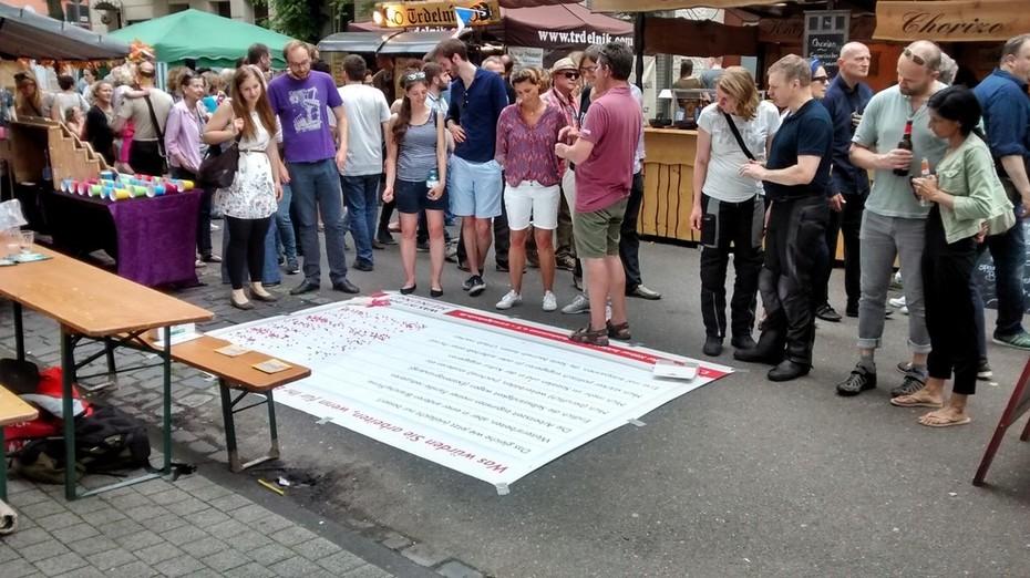 Südstadt Veedelfest 2016