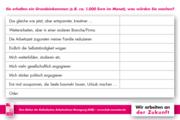 Bodenzeitung für Münster