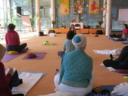 Kinderyoga Kongress 2015 Anandaraum