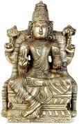 Dhanvantari, der Vishnu-Avatar