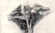 1406024132_825_Ramkumar_Pen_Ink_Drawing_on_Paper_13.80_X_8_.4_in_1961_