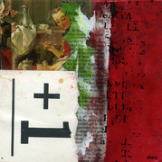 """Collage... in progress"" exhibition"