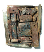 Andy Cairns assembled elements