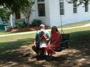 Gillsburg Baptist Church Homecoming