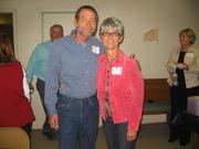 Jerry Whittington, Janice Jones Celoria