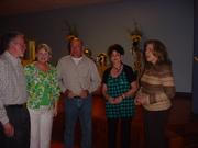 Wanda, Kelvin, Janet&Billie G.