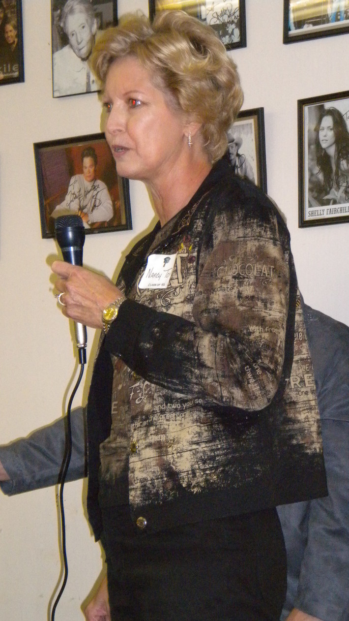 Nancy Toler Miller