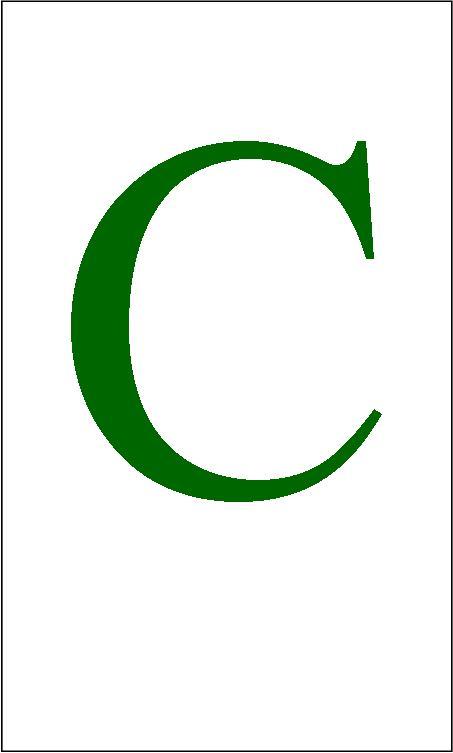 Flashcard C