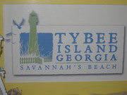 Viaje a Savannah, Georgia - 2010