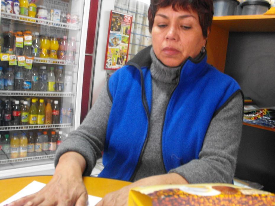 4 - SRA. MARIA PIA VILLACIS -30/06/2011
