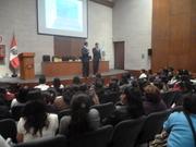 evento 8-10-2013 arequipa Peru
