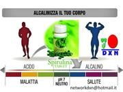alcaliniza y tu cuerpo