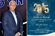 FELIZ AÑO 2015 Y LO MEJOR DE LO MEJOR PARA LA FAMILIA DXN