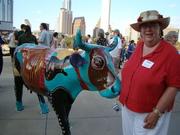 Austin Cow Parade