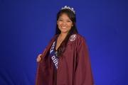 MECATX Queen will graduate