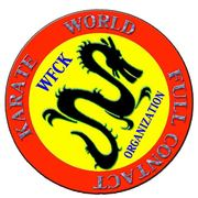 LOGO OF WORLD FULL CONTACT KARATE ORGANIZATION copy