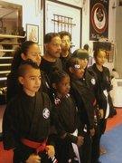 Staten Island Ninja Society with O'Sensei Felix Vazquez