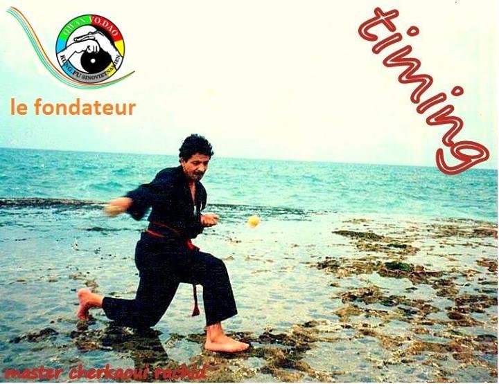 ====► L ARME UN PROLONGEMENT DE LA MAIN ◄===  qwan vo dao *kung fu