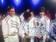 World Hipop Dance Final winner from INDIA  in USA.