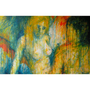 Lust, 90x140