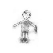 another_cube # 06 Skye und Urs // Illustration // App