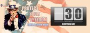 PROTECT YOUR FREEDOM#1