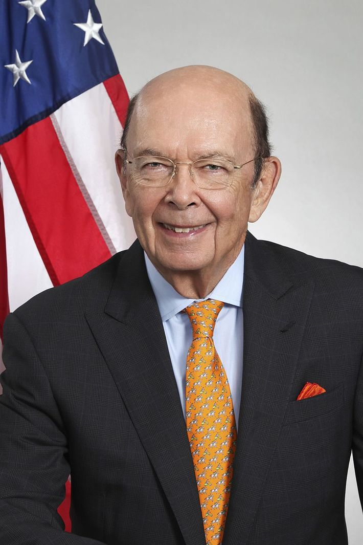 Wilbur_Ross ~ WHAT TO DO ABOUT CHINA ???