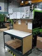 Work bench modded (2010 version)