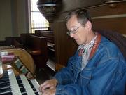 Egy kis orgonapróba Soultzban