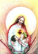 Jézus és a gyerekek