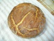 Az első kenyerem