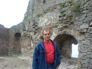 A Déva várában
