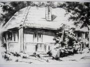 A harangozó háza