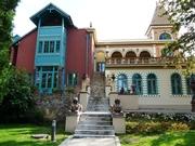 Pécs, Harkány, Villány környéke