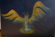 Tüz angyal