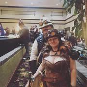 2019 International Steampunk symposium Cincinnati 4