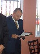 Rev Victor Rivera PhD, Psy D