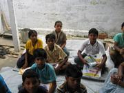 Children Bible school (38)