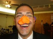 Henry Vazquez @ AOCI Conf - 6-2012
