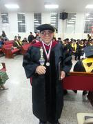 Graduation Ceremonies UTCB