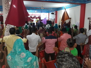 100 days of revival prayer