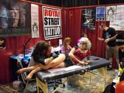 Hell City Tattoo Fest