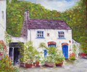 Ballycross Old Farmhouse