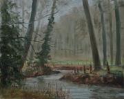 Hackfortse beek (stream of Hackfort)