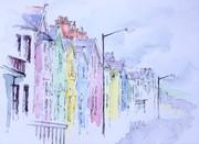 Whitehead houses
