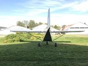 Wing Strut 3