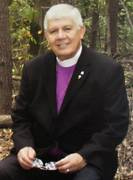 Bishop Jerry L. Ogles, AOC