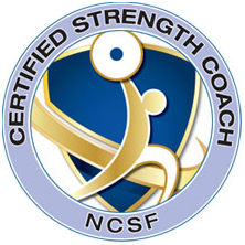 Certified Strength and Conditioning Coach