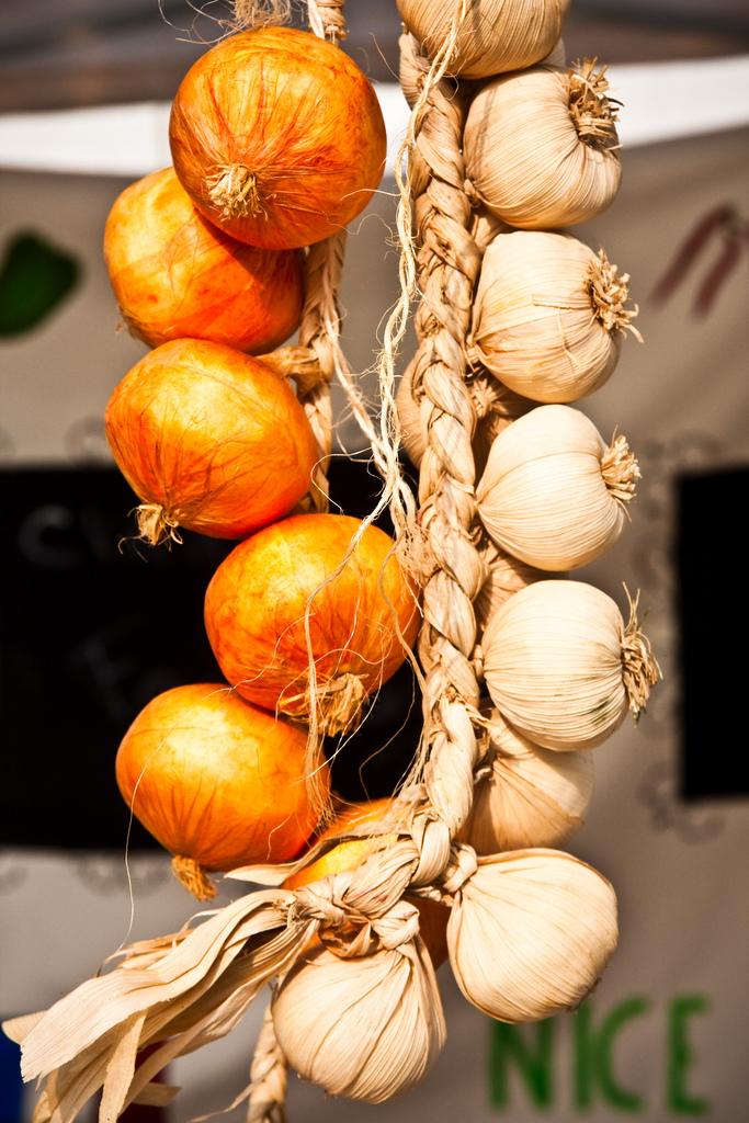 Garlic Cures Cancer